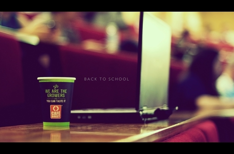 #46 - Back To School